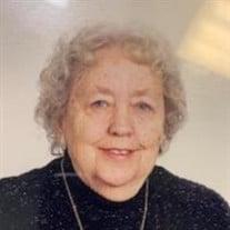 Martha June Carby