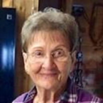 Helen Mary Schlitzkus