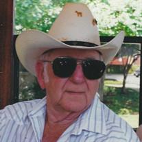 Bobby Gene Larkin