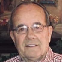Sonny Caldwell