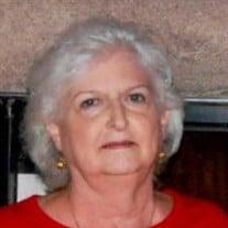 Patricia Osborn Evancho