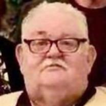 John Hurley Fisher Jr.