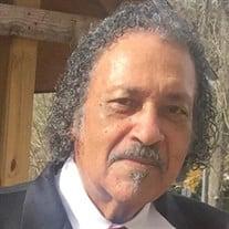 Mr. Raymond Guillory