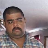 Manuel Martinez Gonzalez