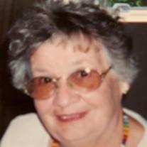 "Elizabeth B. ""Bette"" Palmer"