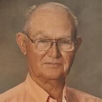 Robert Wayne Hunt