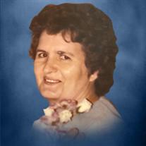 Mrs. Dorothy Mae Hill