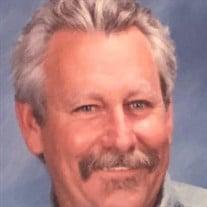 Mr. Berton Clark Dyals