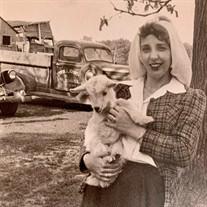 Anita M. Chamberlain