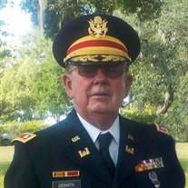 Earl W. (Bill) Ziebarth Jr.