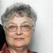 Donna Carolin Keeling