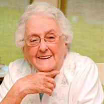 Dorothy Jane Hubert Brignac