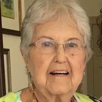 Mary L. MacZura