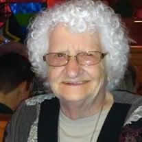 Helen Dorothy Armour