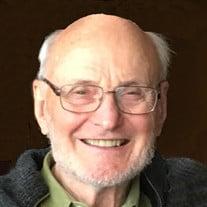 Richard W. Clarke