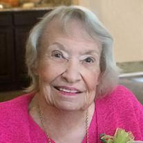 Nancy Ellen Bringhurst
