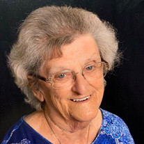 Betty Tucker Brown