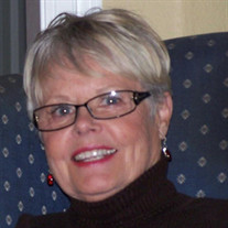 Peggy Lynn Perry Kyser