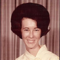 Patsy R. Holcomb
