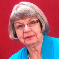Marsha McCormick