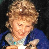 Marguerite Hays