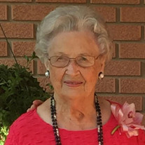 Nora Edith McBryde