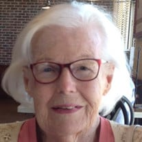Joyce Leslie Webb