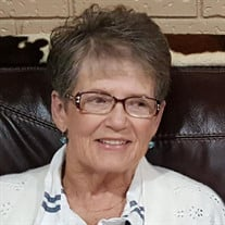 Barbara Kirk Hinton