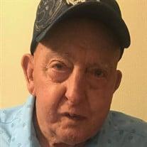"Clarence Edward ""Bus"" Williams Sr."