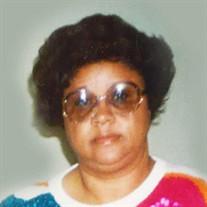 Ms. Etta Fay Magee
