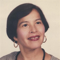 Irma C Vargas