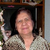 Soledad D Rodriguez