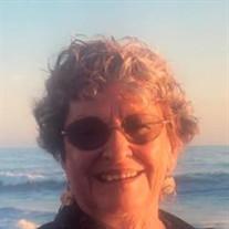 Janet Lee Wootten