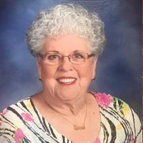 Mrs. Dorothy Lyvonne Yelton