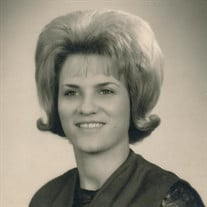 Mrs. Lucille Middleton Roberts