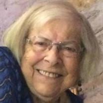 Elizabeth Anne Haney