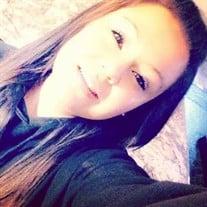 Shawnae Allyssia Quintana