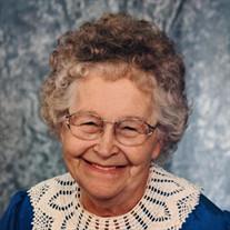 Marie Frisby Gren