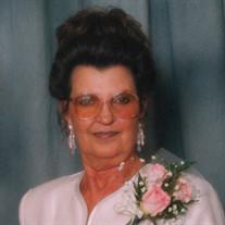 Doris J. DePriest