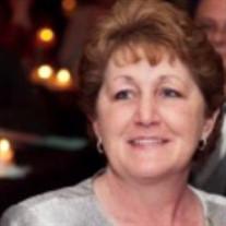 Sheila M. Walter