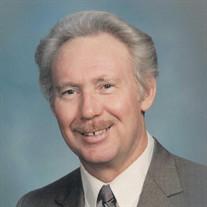 Charles Edward Hindley
