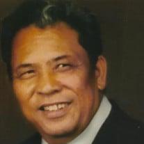 Francisco Castro Taitano