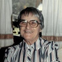 Lou Ella Lanerie Lormand
