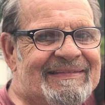 Melvin E. McGeorge
