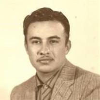 Mr. Ramon C. Sanchez