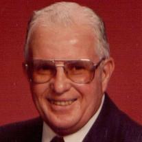 James C. Pace