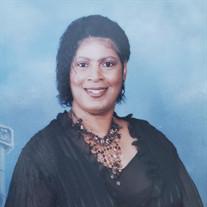 Lorraine Denise Askew- Addo
