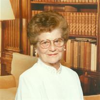 Ila Faye Stare