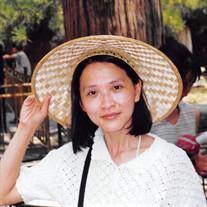 Huong Ngo Higgins