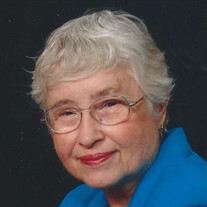 Mrs. Mary Bennett Scamman
